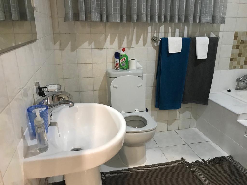 Carolina Bathroom